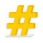 Icon_Hashtag